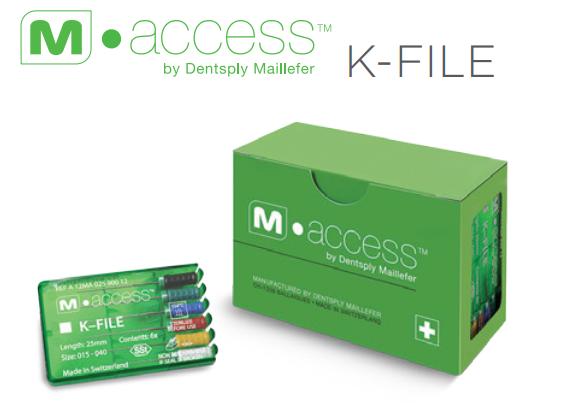 M-Access K-File