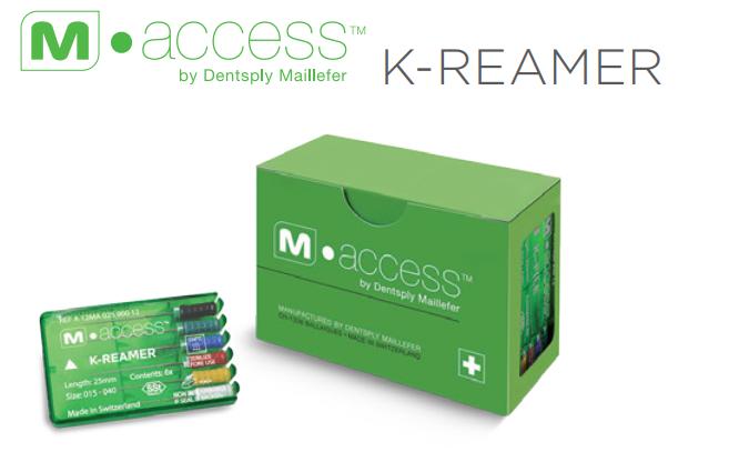 M-Access K-Reamer