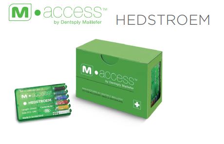 Trâm M-Access Hedstroem