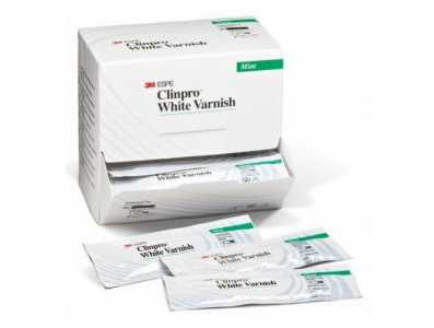 clipro white varnish